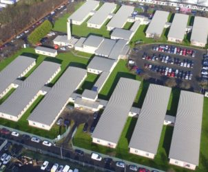 Chancerygate and Bridges Fund Management invest in Edinburgh industrial project (GB)