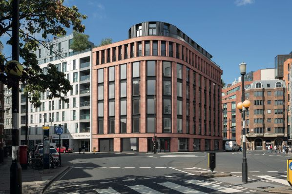 RED Construction Group secures €18.7m London redevelopment project (GB)
