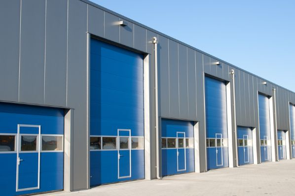 Barings acquires UK warehouse scheme for €47m