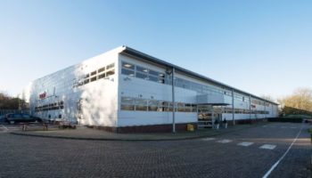 Moorfield Group invests €27.6m in UK logistics portfolio