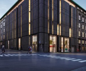 Arctic Securities acquires Oslo office building for €210m (NO)
