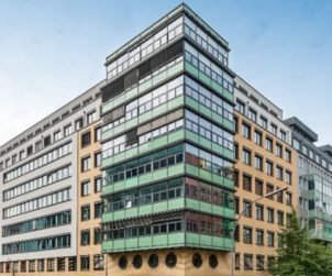 QUEST Investment Partners acquire Berlin office complex (DE)
