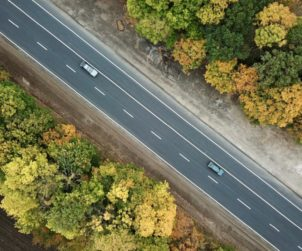 EBRD provides €450 million loan for Ukraine's roads