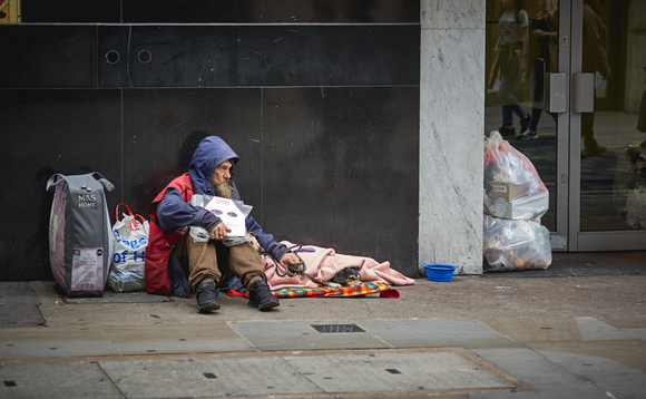 Resonance launches £20m social investment property fund to tackle homelessness