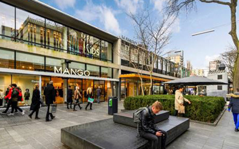 Altera sells retail property in center of Rotterdam