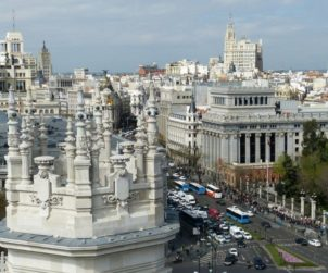 Naturgy sells its land in the center of Madrid to Dazeo