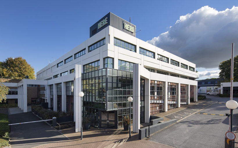 New Occupier at Iconic Bristol Office Building Launches Second Phase