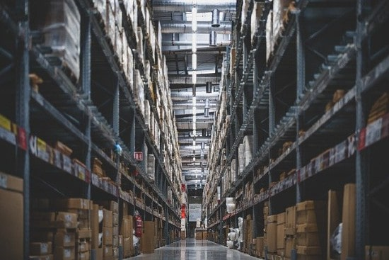 SEGRO to acquire controlling interest in French warehouse company