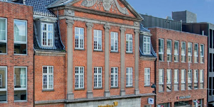 Niam Divests Mix-used Property in Roskilde