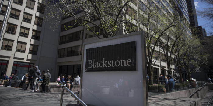 The Swedish Competition Authority Approves Blackstone's Acquisition from Castellum