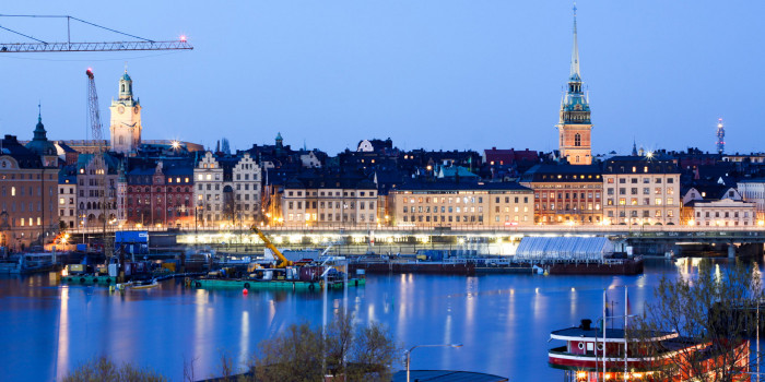 Mitsubishi Estate and Europa Capital Acquire in Stockholm CBD