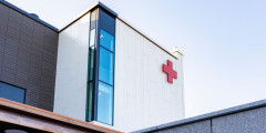 YIT to Expand Central Hospital