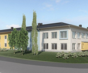 Belgian Investor Cofinimmo Buys Care Home from Fincap