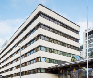 NREP Purchases Metsä HQ in Espoo