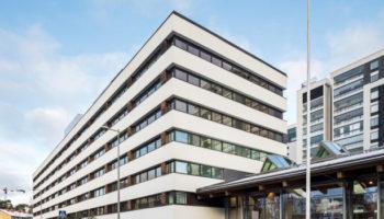 NREP Purchases Metsä HQ in Espoo