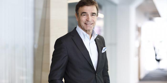EVP Klaus Hansen Vikström Leaves Fabege