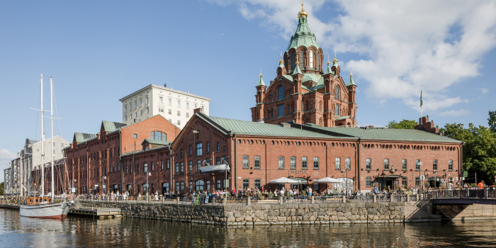 Patrizia Appoints CBRE to Manage Finnish Portfolio