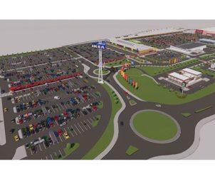 SERBIA Ikea set to begin EUR 50 mln Belgrade retail park