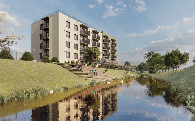 Latvia Merks plans Riga estate