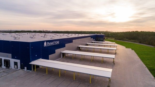 POLAND Panattoni smashes Polish leasing record in 2020