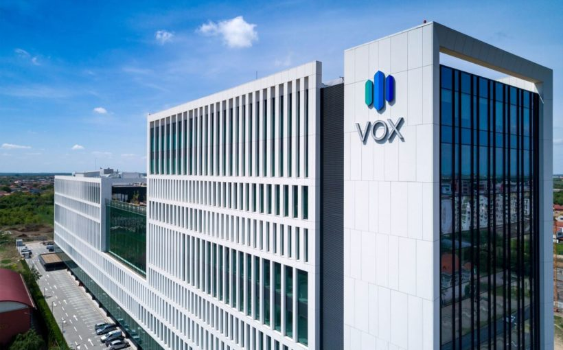 ROMANIA Kromberg & Schubert leases 2,000 sqm in Vox Technology Park