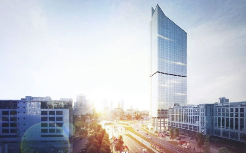 POLAND MicroStrategy to move Polish HQ to Skyliner