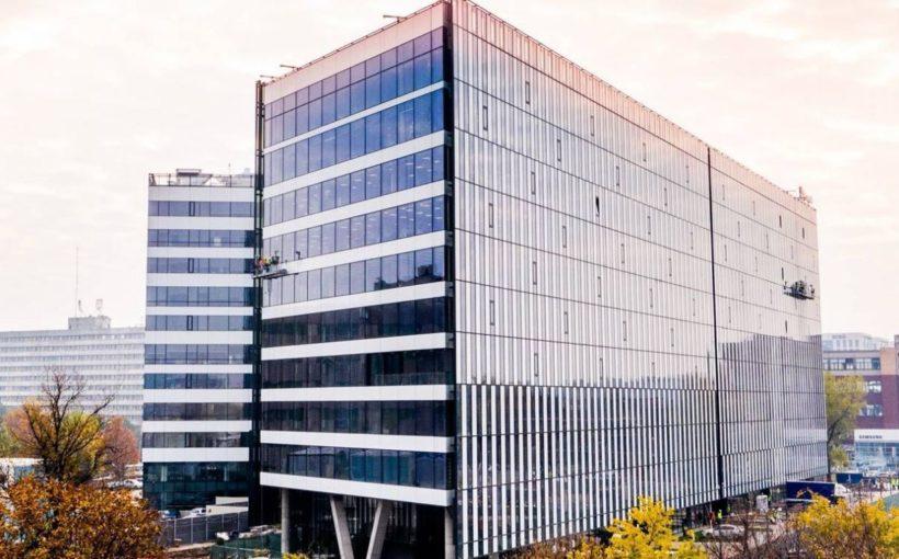 CEE REGION Skanska achieves Well Health-Safety for eight buildings