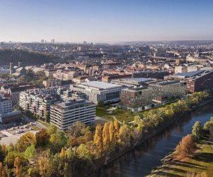 CZECH REPUBLIC CBRE wins mandate to manage CA Immo portfolio