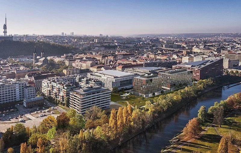 CZECH REPUBLIC CBRE wins mandate to manage CA Immo portfolio