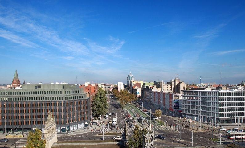 POLAND FLE buys Brama Portowa offices in Szczecin