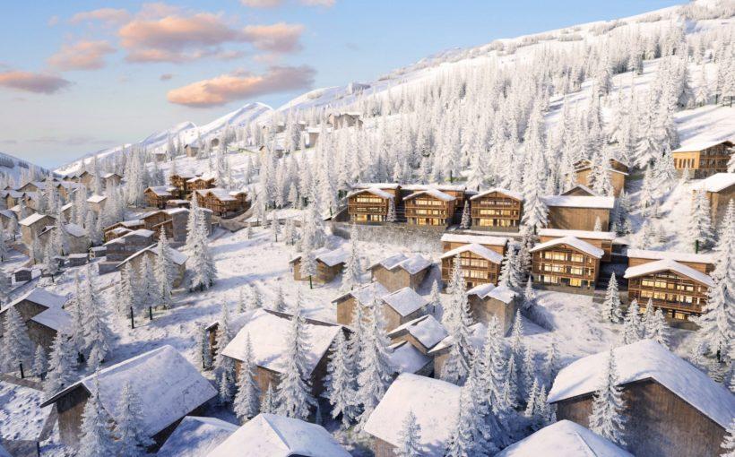 Marriott International Brings Ritz Carlton to Zermatt