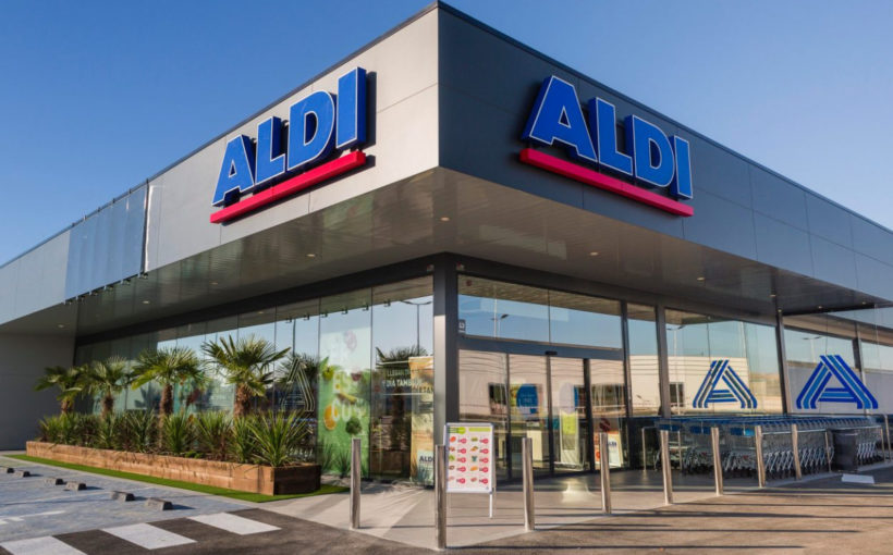 Aldi Announces 40 New Supermarkets in Spain