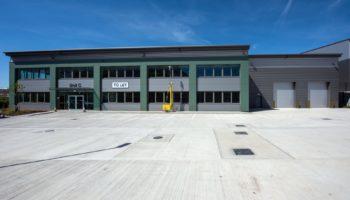 Basingstoke's Logistics City Development now Fully Let