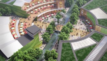 Hartfordship to Welcome New £400M Development