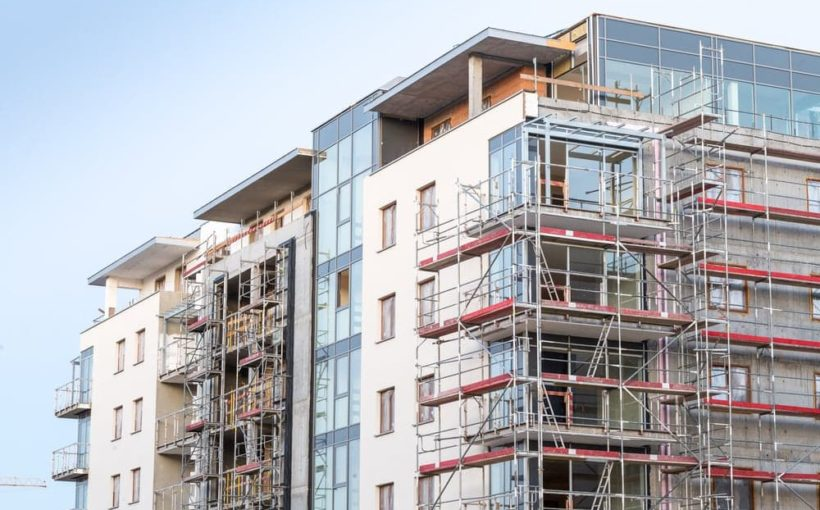 Competitors join forces to promote Build-to-Rent