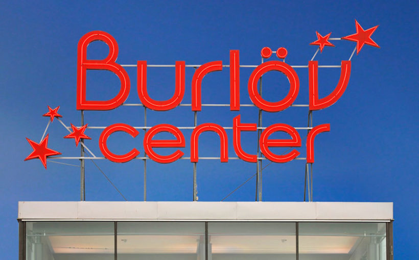 Grosvenor Europe sells Burlöv Center, Malmö