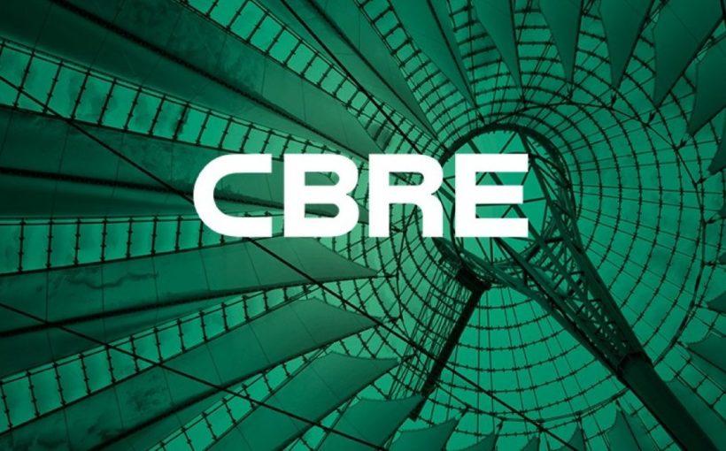 CBRE: 2020 Sets New Record UK Logistics Take-Up