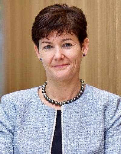 St. Modwen appoints new non-executive director