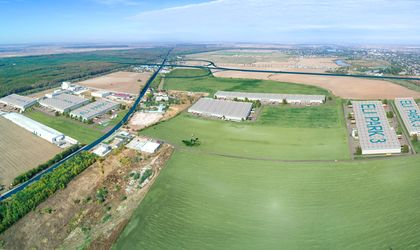 Element Industrial Starts a New Investment in Buftea Chitila Area: Eli Park 3, a Logistic Project of 72,000 Sqm