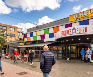 Wereldhave sells shopping center Emiclaer in Amersfoort and Les Passages in Bordeaux