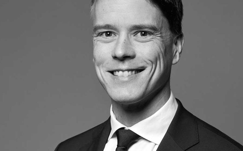 Sponda appoints new COO and CFO