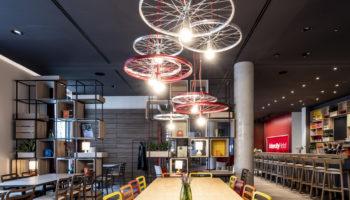 Intercity Hotel Hildesheim Opens for Business