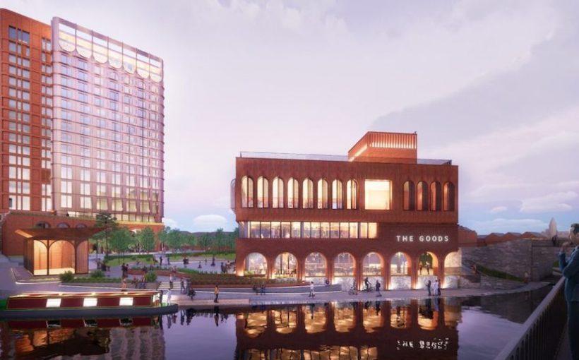 IHG Brings Hotel Indigo to Open Nottingham's Island Quarter