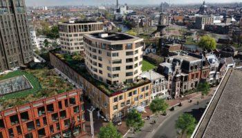 IntercityHotel Leiden Set to Open