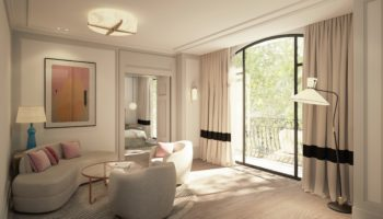 Kimpton Hotels to Debut in France