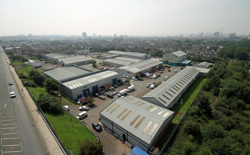 Eskmuir Properties Acquires £45m Multi-Let Industrial Portfolio