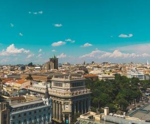 Grosvenor Europe buys office building in Madrid