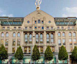 Nordiska Kompaniet acquires Departments & Stores business in the NK department stores
