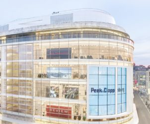 P&C Düsseldorf Plans Temporary Outlet