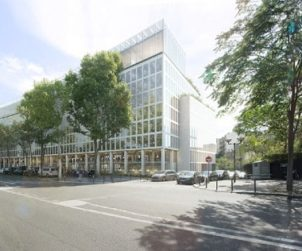 AXA IM Alts completes redevelopment of office building in Paris